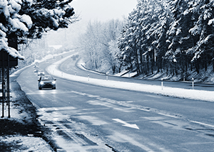 How to Avoid a Winter Car Accident in Idaho