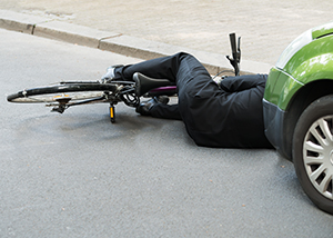 What to Do as a Bicyclist Having to Face Road Rage