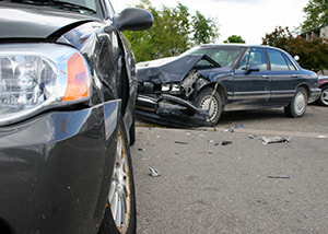What Information to Exchange with Other Drivers After a Car Accident