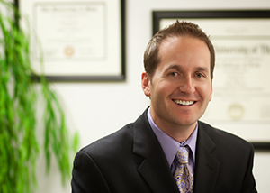 Hire Personal Injury Attorney, Brent Gordon