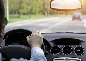 How to Avoid a Car Accident When Your Brakes Fail