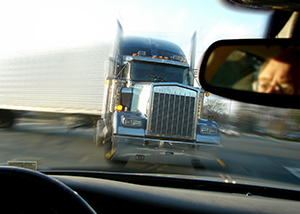 Tips to Drive Safely Near Semi Trucks to Avoid an Accident