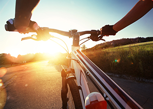 Tips to Protect Yourself from a Bicycle Accident This Summer
