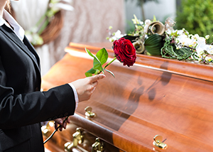 Filing Wrongful Death Against Deceased Negligent Driver
