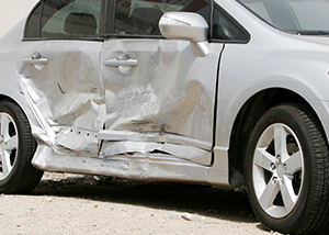 When Your Car Accident Involves a Parked Car