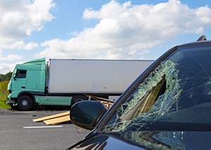 Evidence to Collect to Help Your Semi Truck Accident Case