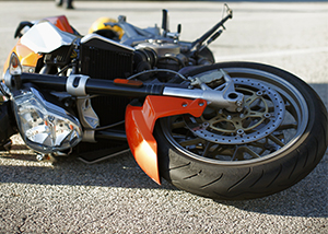 Fatal Rear-end Motorcycle Accident