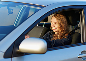 Study Shows More Car Crashes Occurring by Overconfident Adolescences