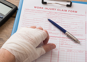 Should I Hire an Attorney for An Injury Sustained at Work?