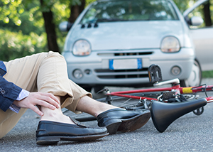Steps to Take After a Bicycle Accident