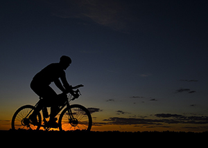 Bicycle Accidents After Dark