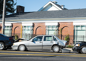 Common Causes of Rear-end Collisions
