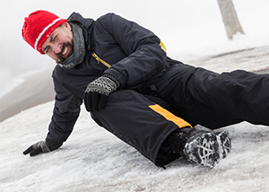 Value of a Slip and Fall Accident