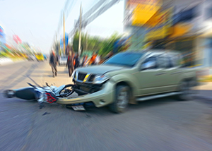 What is the Worth of My Motorcycle Accident Injury Settlement