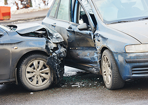 Filing a Claim After a Car Accident