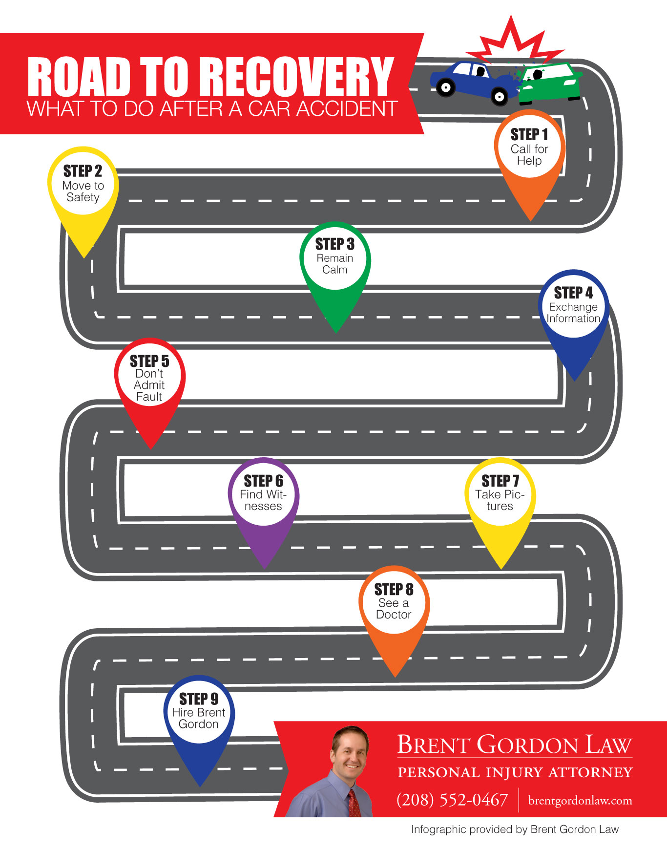 Idaho-Falls_What-to-do-After-a-Car-Accident-Infographic_for-web