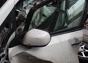 What to Do When the At-fault Driver Does Not Have Insurance After a Car Crash